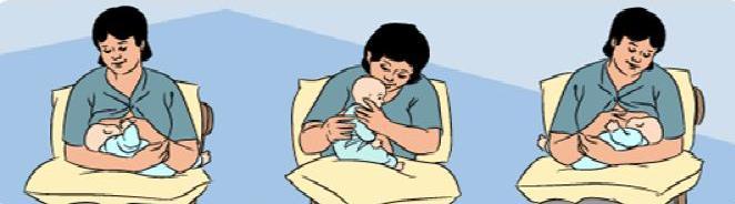 правила кормления грудью1