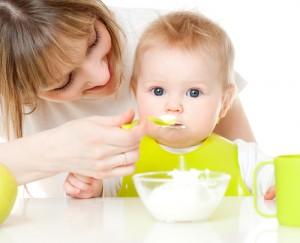 питание ребенка +в 1