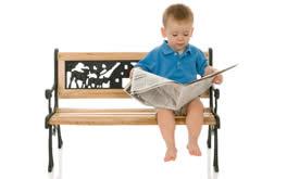 Развитие ребенка 3 лет. Память, мышление, внимание и речь