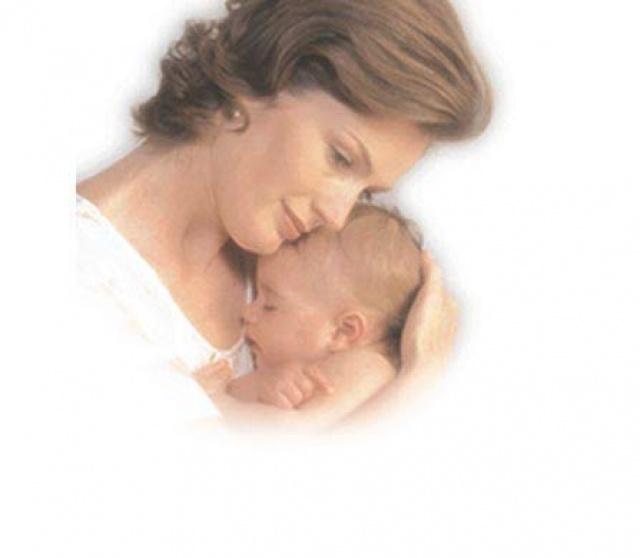Ритмы сна грудного ребенка