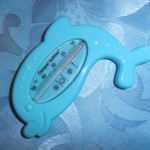 градусник для купания ребенка