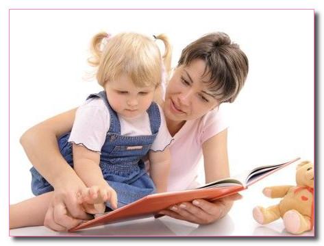 Речь ребенка 5-6 лет