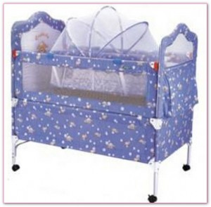 Кроватки для новорожденных детей