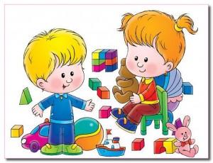 обучающие игры детям