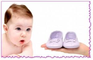 Советы по выбору детской обуви