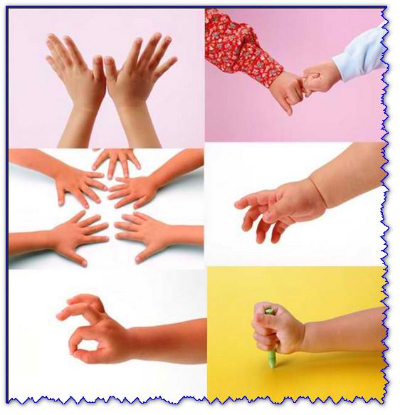 пальчиковые игры для детей 3 лет