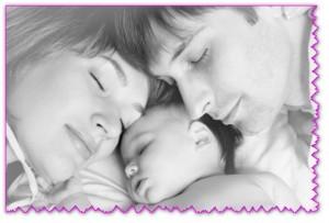 Взаимоотношения между мужем и женой после рождения ребенка