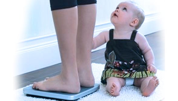 как похудела темникова после родов